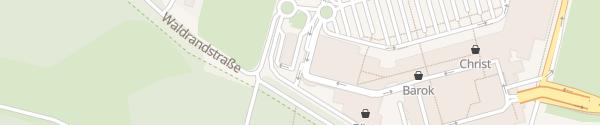 Karte Kaufland Tankstelle Havelpark Dallgow-Döberitz