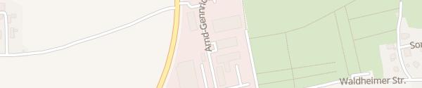 Karte Telekom Döbeln
