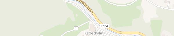 Karte Hochkönig Bergbahnen - Ski amadé Mühlbach