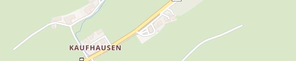 Karte Shell Tankstelle Eugendorf