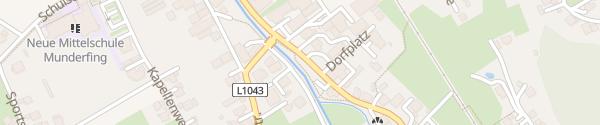Karte Gemeindeamt Munderfing