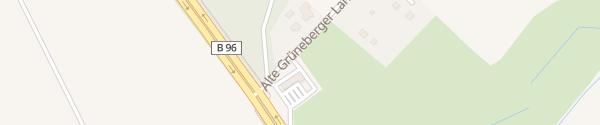 Karte Q1 Autostrom Löwenberger Land