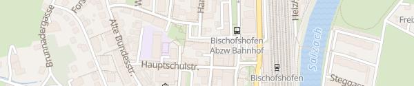 Karte Cafe Madl Bischofshofen