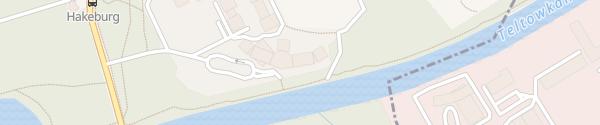 Karte NH Hotel Berlin Potsdam Kleinmachnow