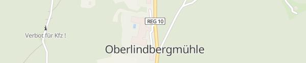 Karte Ahornhof Lindberg