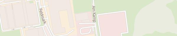 Karte Obeta electro Neubrandenburg