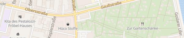 Karte Telekom Berlin