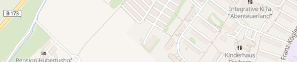 Karte Telekom Freiberg