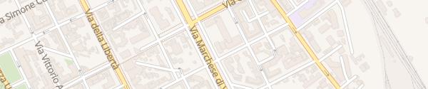Karte Sede Enel Palermo