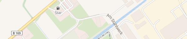 Karte Telekom Gröditz