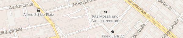 Karte be emobil Schnelllader Berlin