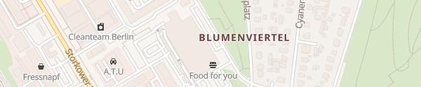 Karte Kaufland Prenzlauer Berg Berlin