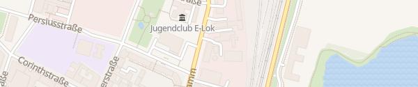 Karte P&C Ladebox Berlin