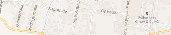 Karte Biergasthof Riedberg*** Ried im Innkreis