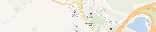 Karte Tesla Supercharger St. Georgen im Attergau