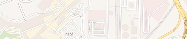 Karte Total Tankstelle Schönefeld BER Schönefeld