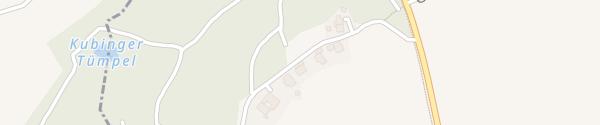 Karte Privater Ladepunkt Puchkirchen am Trattberg