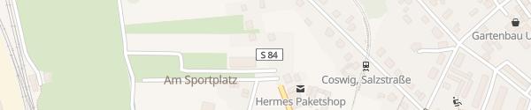 Karte Telekom Coswig