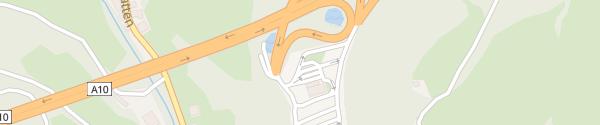 Karte IONITY Eisentratten Eisentratten