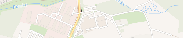Karte Autohaus Zemke Bernau
