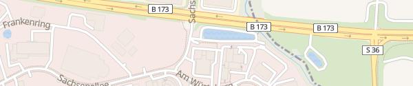 Karte mobilforum Gruppe Wilsdruff
