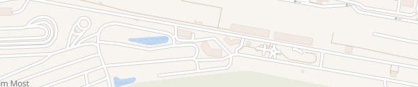 Karte Autodrom Most