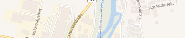 Karte Legat Automobil Seewalchen