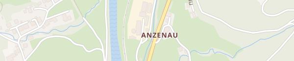 Karte Reinhaltungsverband Hallstättersee Bad Goisern am Hallstättersee