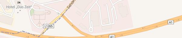 Karte ASM Sautner Schörfling