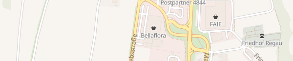 Karte Bellaflora Regau