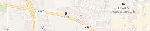 Karte A.T.U Finowfurt