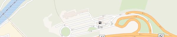 Karte Dreiländereck Nord Arnoldstein