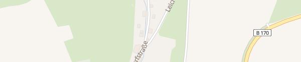 Karte Privater Ladepunkt Bannewitz