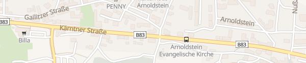 Karte Wallner - Hotel und Genusswirt Arnoldstein