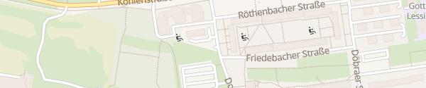 Karte Telekom Dresden
