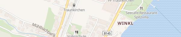 Karte Fam. Degenhart Traunkirchen