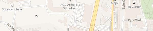 Karte Kaufland Teplice