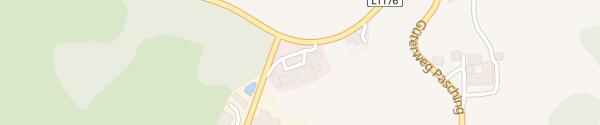 Karte Auto Steindl Waldkirchen am Wesen