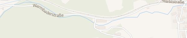 Karte i-GO4  Schnellladesäule Finkenstein am Faaker See
