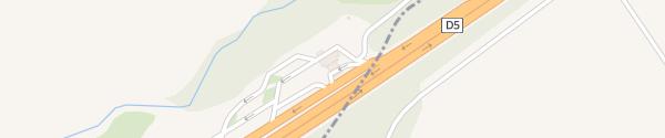 Karte MOL D5 směr Plzeň Záluží