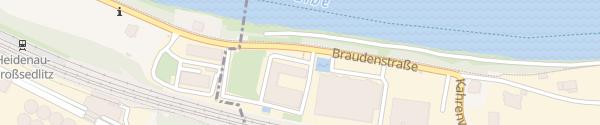 Karte 1st Mould GmbH Pirna