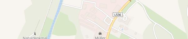 Karte Pohn Lohnfertigung Bad Wimsbach