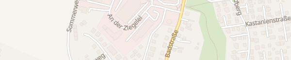 Karte Radeberger Auto AG Radeberg