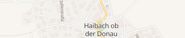Karte Cafe Scheuer Haibach