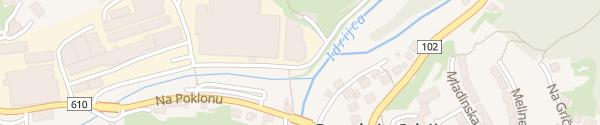 Karte Hidria Rotomatika Spodnja Idrija