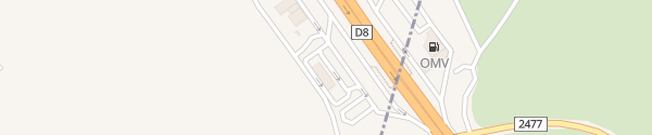Karte McDonald's Siřejovice