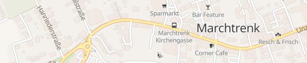 Karte Gasthof Fischer Marchtrenk