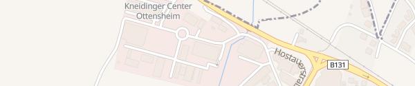 Karte Spenglerei Prechtl Ottensheim