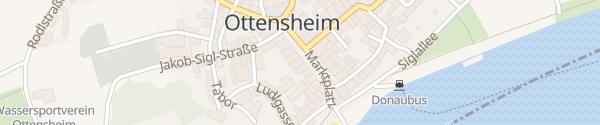 Karte Gasthaus Schwarzer Adler Ottensheim