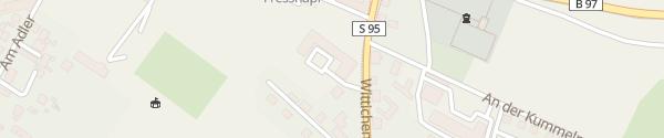 Karte Autohaus Nieß Hoyerswerda